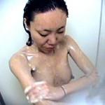 盗撮 新水着ギャル痴態 シャワー・ボディ洗い編10