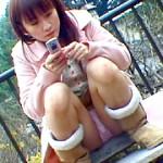 パンモロ!!~超エロ娘大股開脚2~
