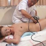 鍼灸院治療 出張マッサージ編 case33