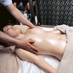 西麻布高級人妻性感オイルマッサージ2