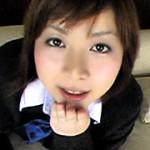 完全素人娘 ピュア・エロチカ女子校生 美由奈18才